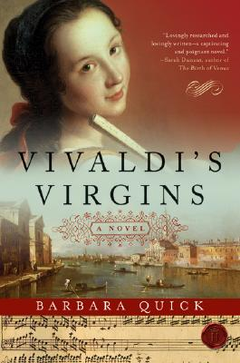 Vivaldi's Virgins By Quick, Barbara